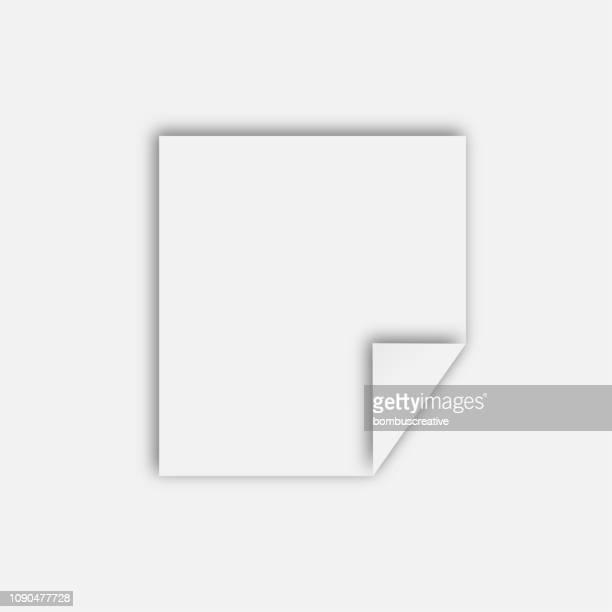 stockillustraties, clipart, cartoons en iconen met witte sticker - pagina