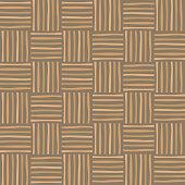 Wicker seamless pattern. Abstract basket weaving background.