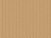 Wickerwork pattern background