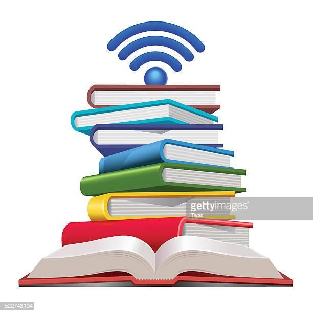 Wifi books