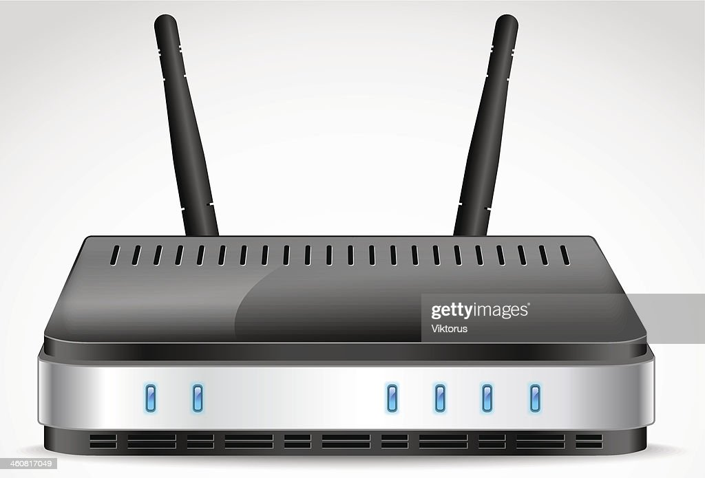 Image result for Wireless Access Point istock