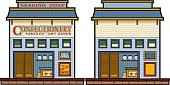 Wild West Trading Post and General Store