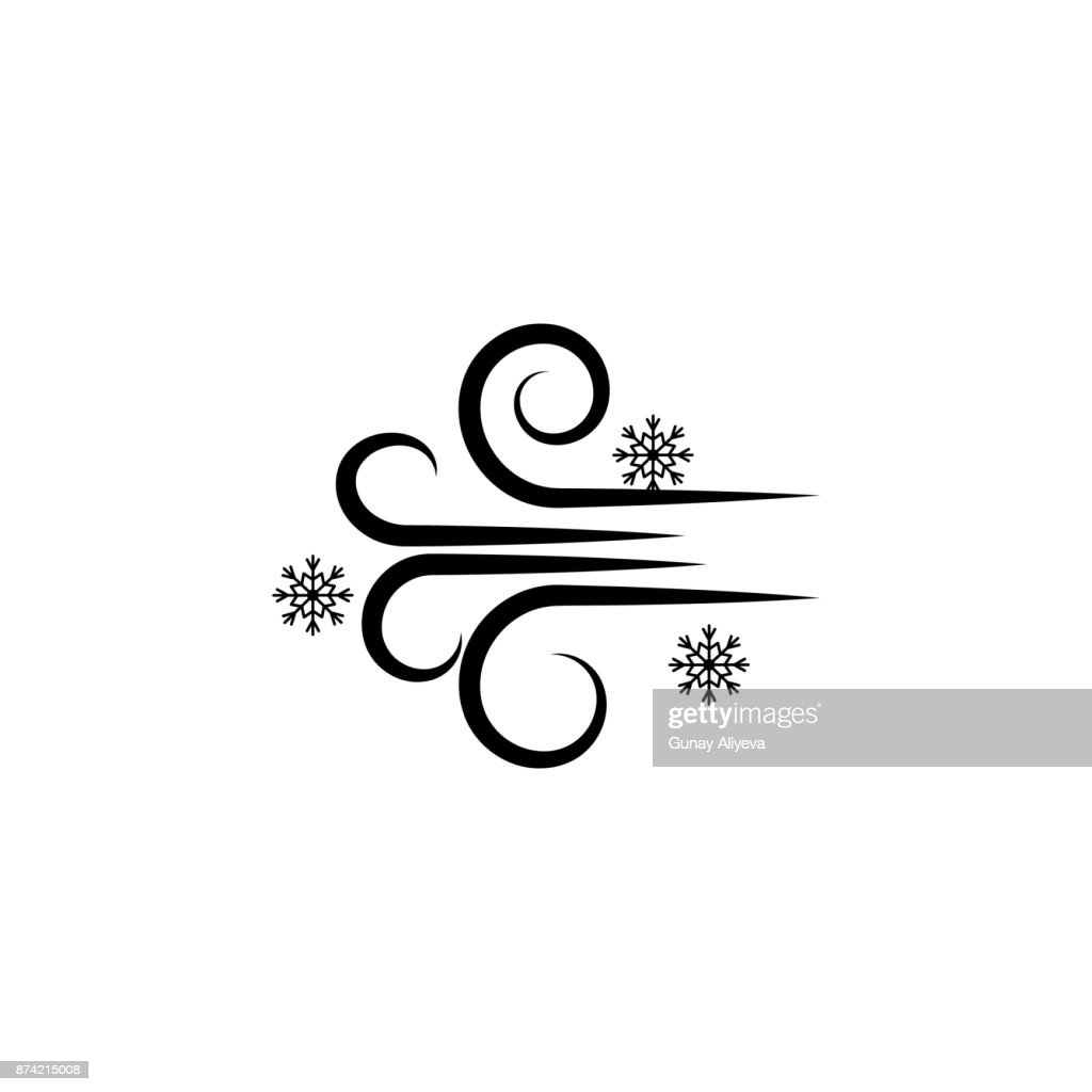 Wind icon winter element premium quality graphic design signs winter element premium quality graphic design signs outline symbols collection simple thin line icon for websites web design mobile app info graphics buycottarizona Choice Image