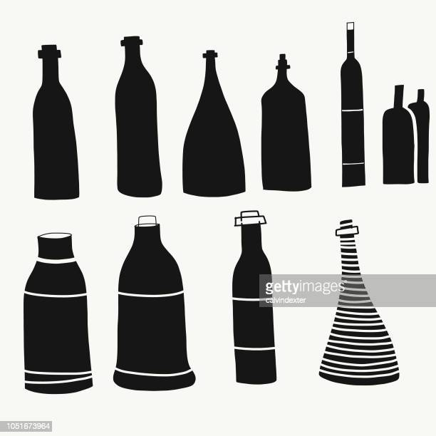 Wine bottle designs 1