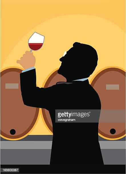 Máquina de Vinho
