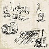 Wine, Winemaking and Vineyard