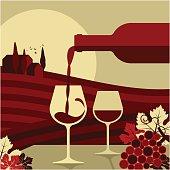 wine,glass bottle vino vin vineyard grape,winemaking
