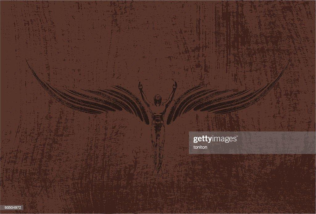 wing angel