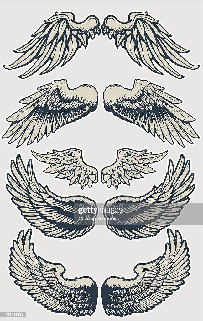 Wing Set