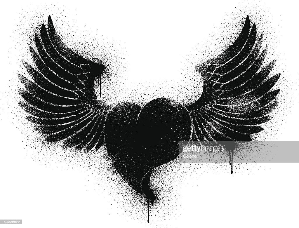 Winged Heart - Tag