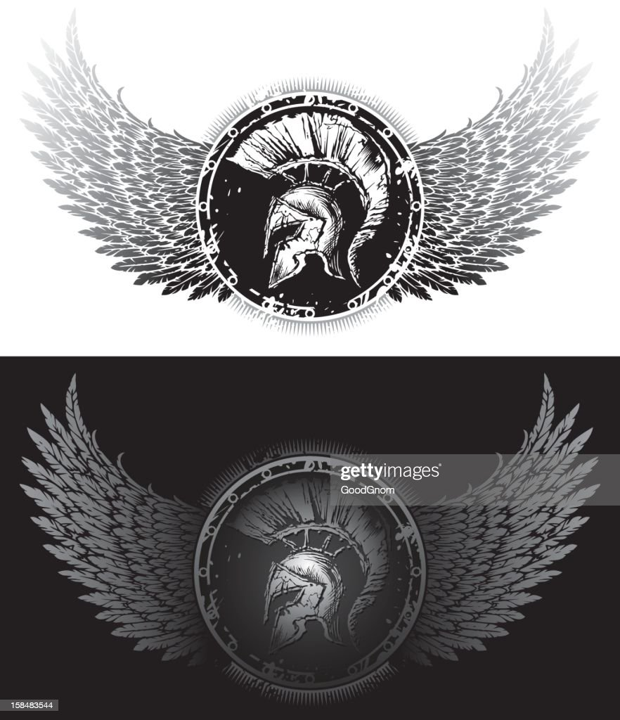 wings shield
