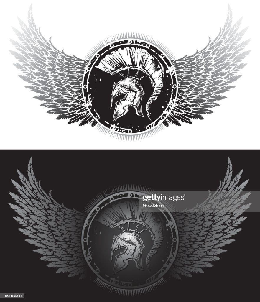 wings shield