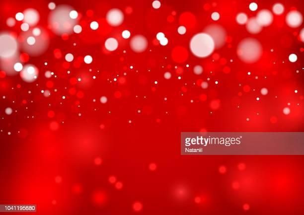 winter-hintergrund - roter hintergrund stock-grafiken, -clipart, -cartoons und -symbole