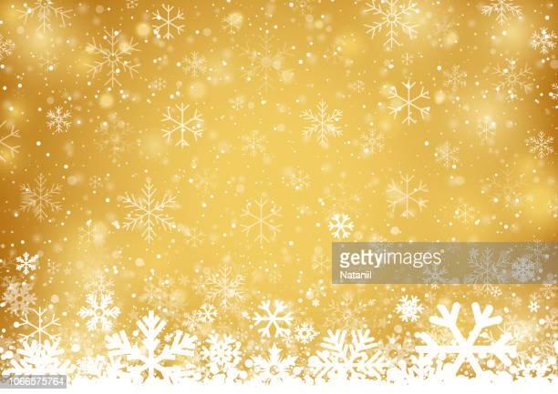 冬の背景 - 公的祝日点のイラスト素材/クリップアート素材/マンガ素材/アイコン素材
