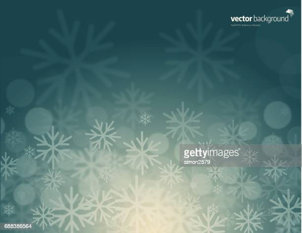 winter background - blizzard stock illustrations, clip art, cartoons, & icons