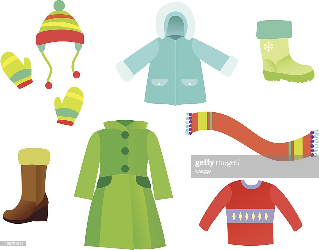 Winter Garments
