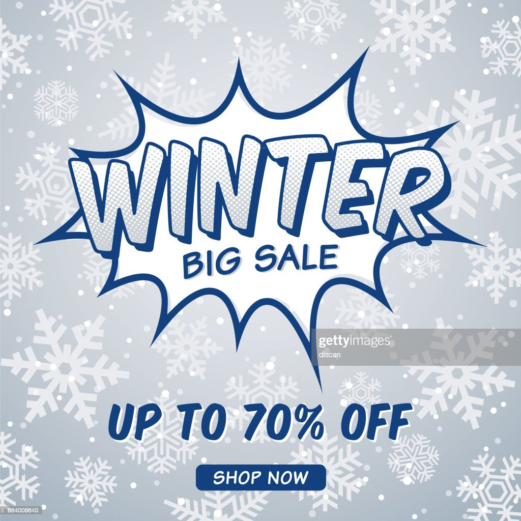 Winter Sale Banners Catholic Banners