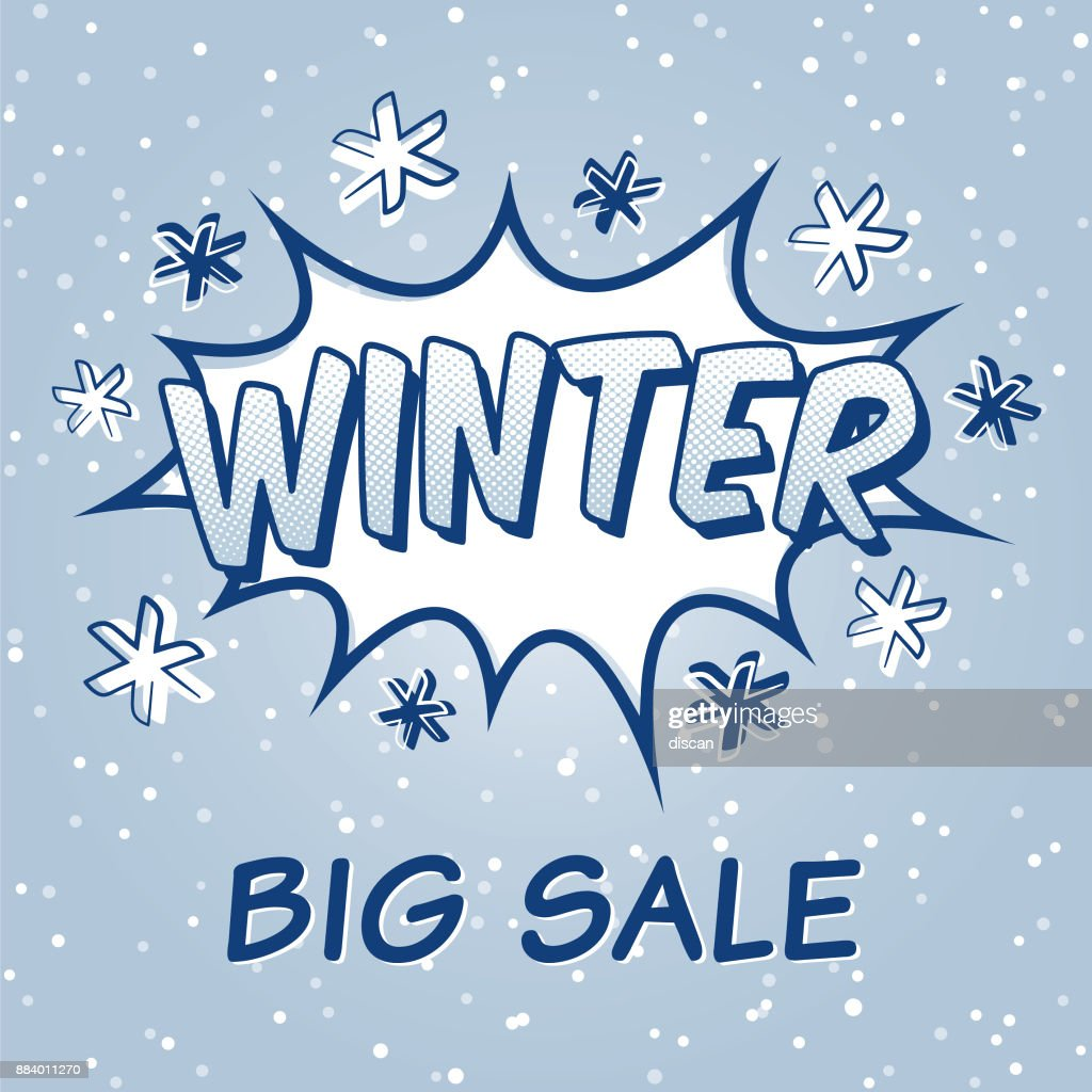 Winter Sale Banners Disability Banners