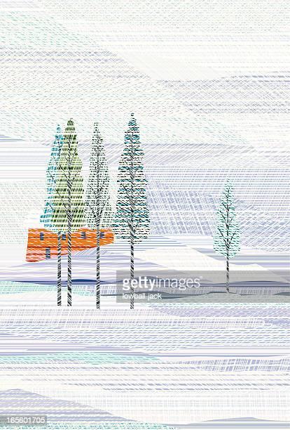 Winter Whiteout