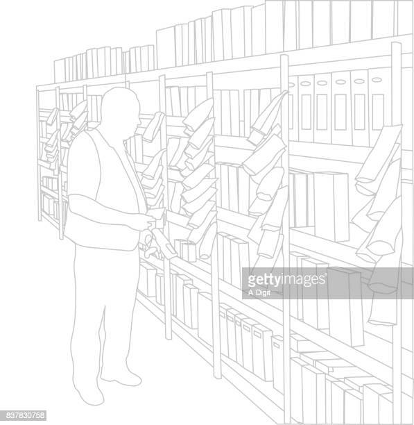 wire frame price checks - retail display stock illustrations, clip art, cartoons, & icons