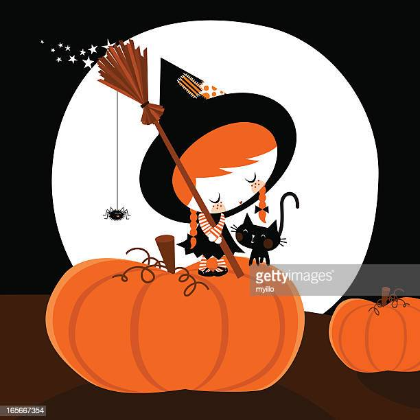 witch halloween