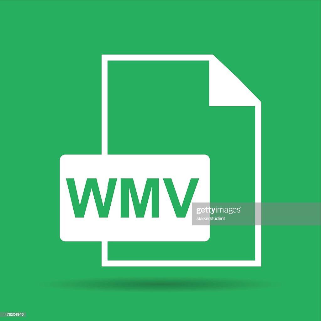 wmv file icon