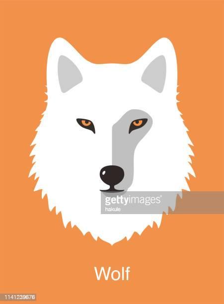 1 470点のオオカミイラスト素材 Getty Images