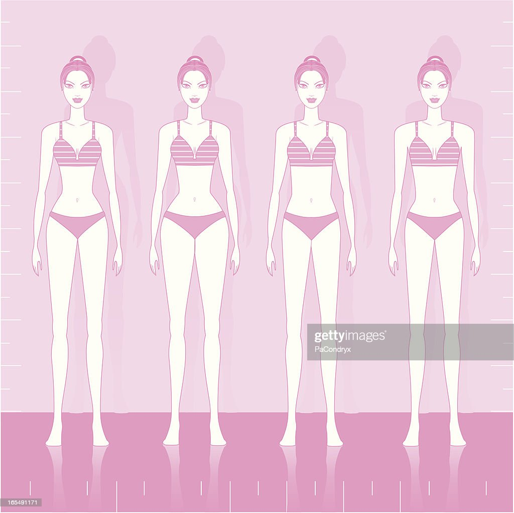 Woman Body Shapes