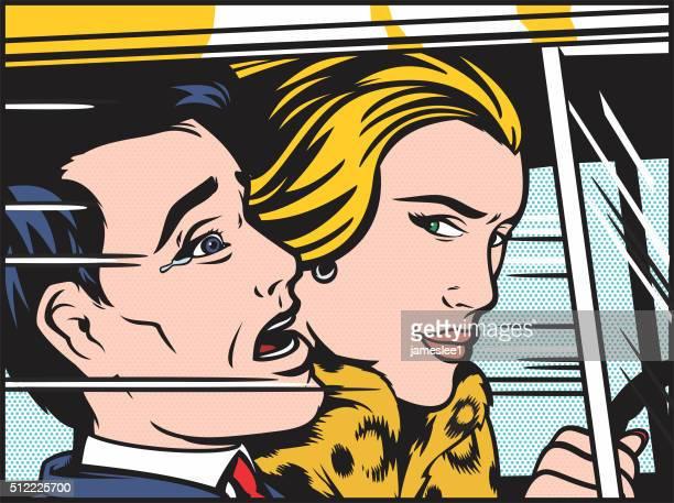 ilustraciones, imágenes clip art, dibujos animados e iconos de stock de mujer de destornillador - conductor oficio