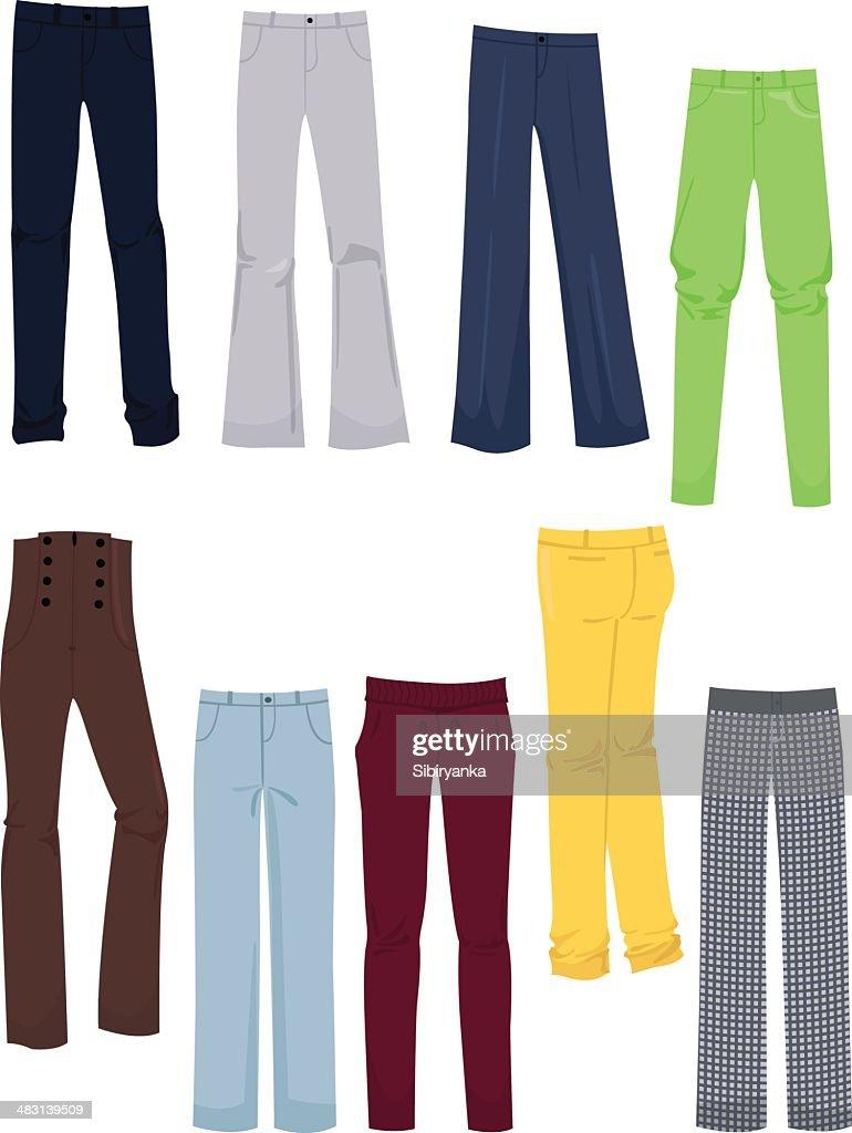 Women's business pants