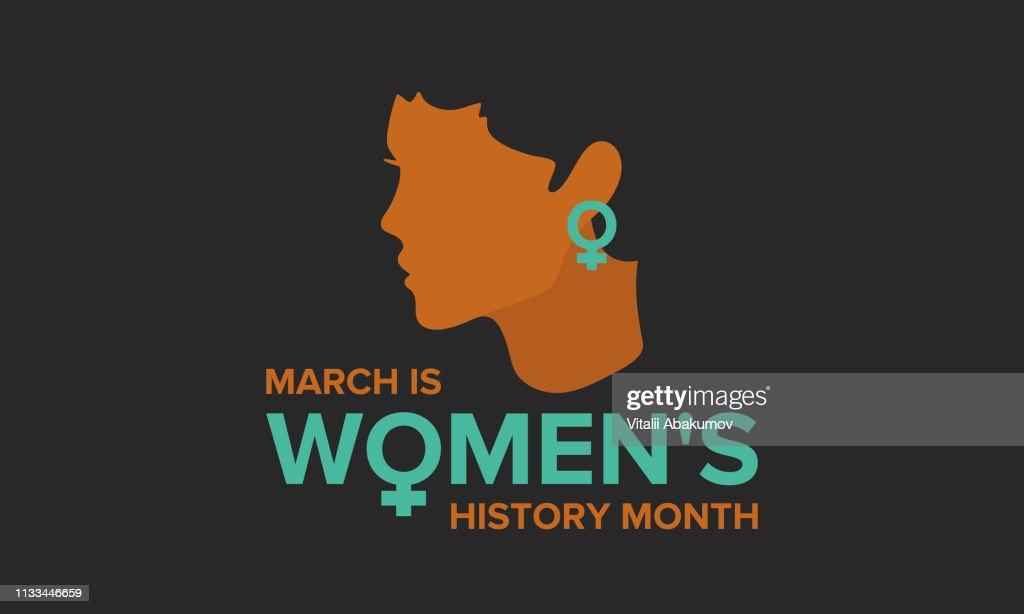 Women's History Month. Celebrated during March in the United States, United Kingdom, and Australia