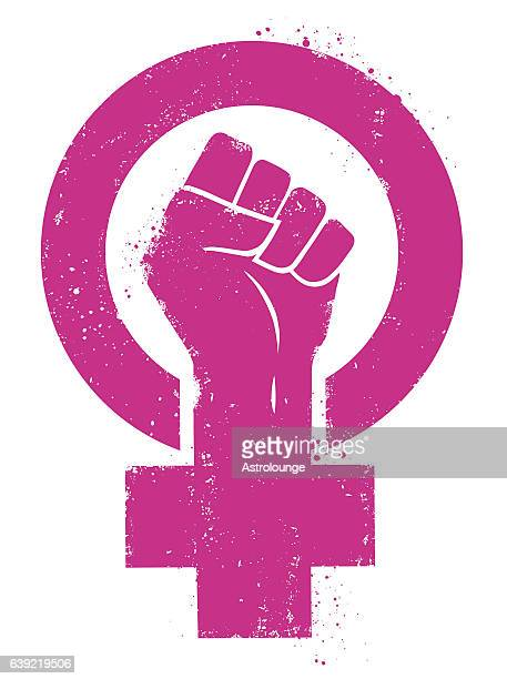 women's march - frauen stock-grafiken, -clipart, -cartoons und -symbole