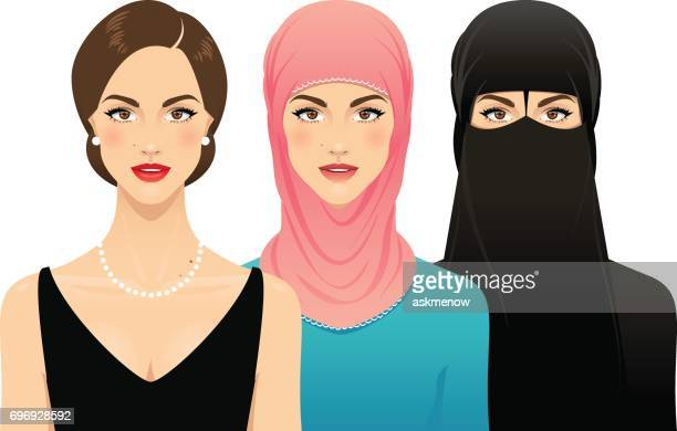 women's rights - yemen stock illustrations, clip art, cartoons, & icons