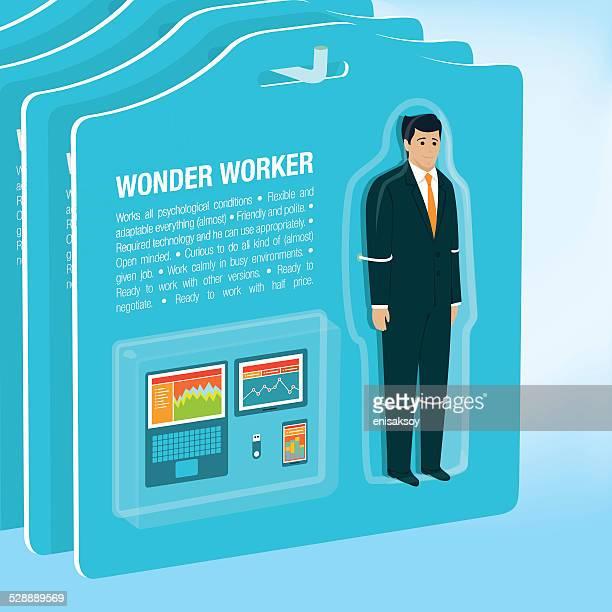 Wonder Arbeiter