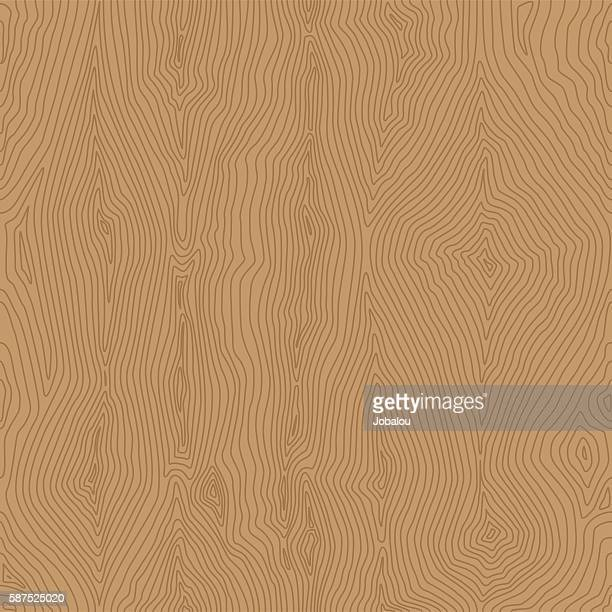 wood pattern seamless - wood material stock illustrations