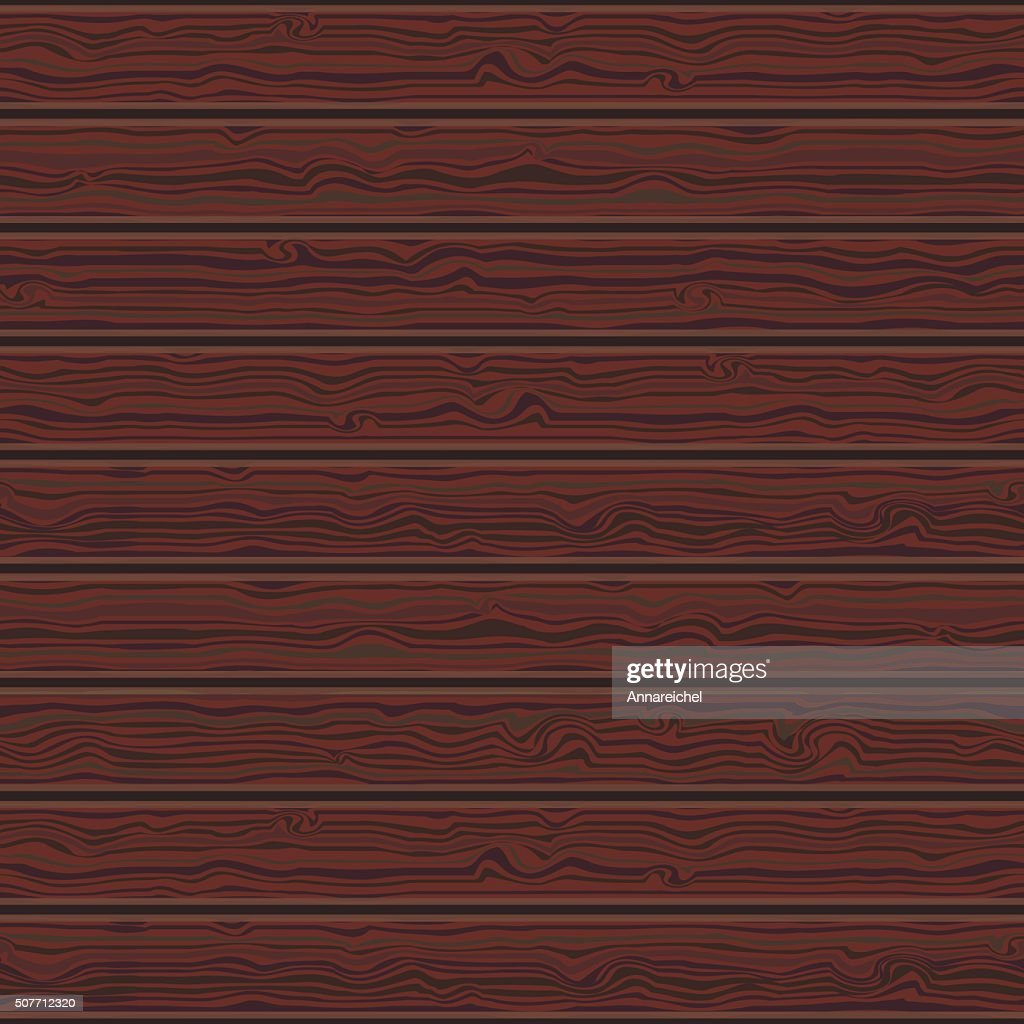 Wood plates vector seamless texture