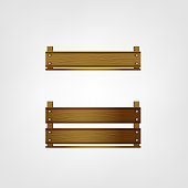 Wooden Crate Image