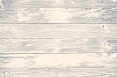 Wooden planks overlay texture for your design. Shabby chic background. Easy to edit vector wood texture backdrop