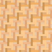 Wooden weave, Bamboo basket texture background.
