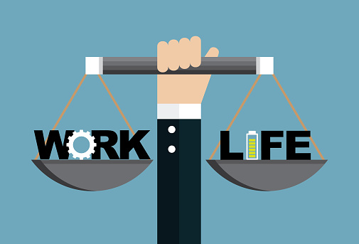 Work and life - gettyimageskorea
