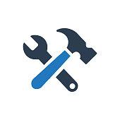 Work Tools Icon