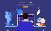 working data analysis