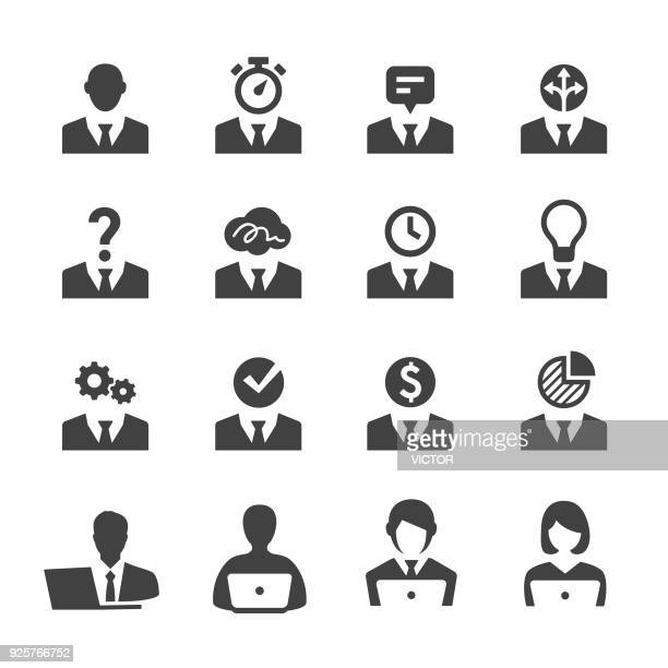 Working Icons - Acme Series