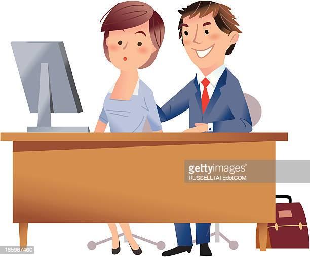 Workplace Harrasment
