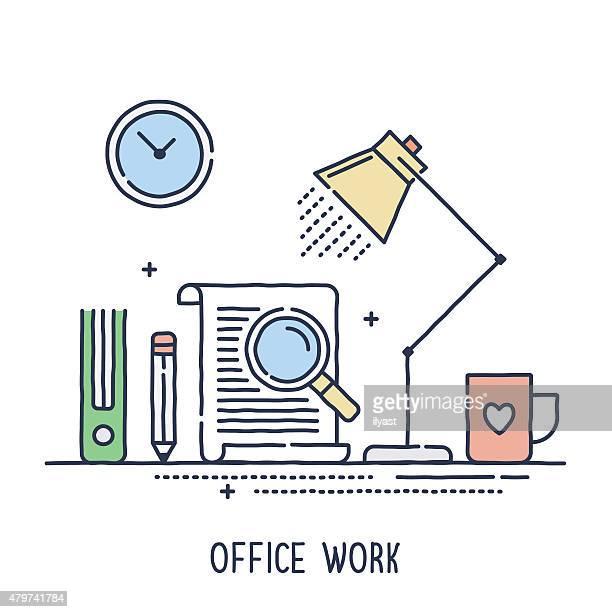 Workplace Symbol