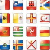 World Flags: 7