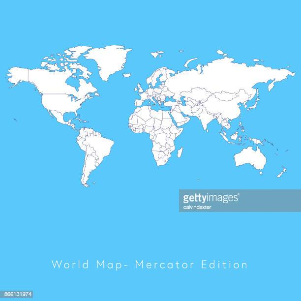 Miller stock illustrations and cartoons getty images world map miller edition gumiabroncs Image collections