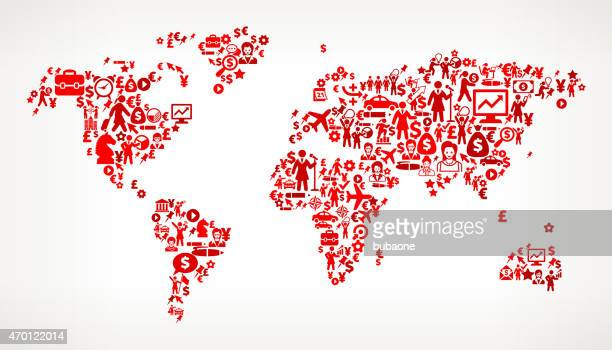 world map on finance and businesswoman  pattern background - {{relatedsearchurl('racing')}} stock illustrations, clip art, cartoons, & icons