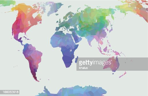 World map vector art getty images keywords gumiabroncs Images