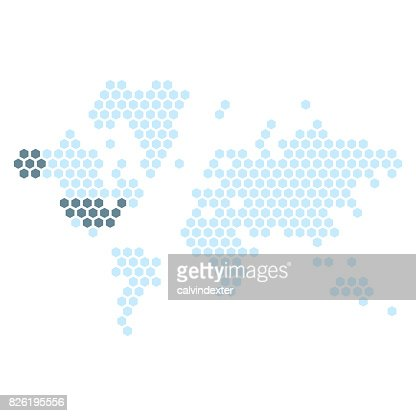World map vector art getty images similar images gumiabroncs Images
